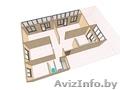 Продаю просторную квартиру на 2 этаже в р-не Прудковского рынка,  Гомель
