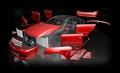 Новые кузовные части для легковых автомобилей и микроавтобусов, Объявление #1659416