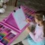 Детский набор для творчества Мольберт